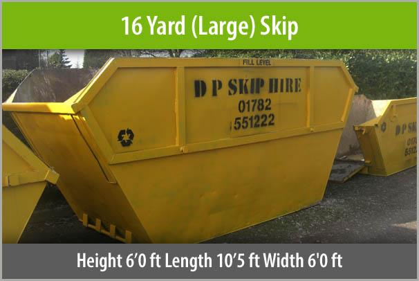 16-Yarder-skip-staffordshire