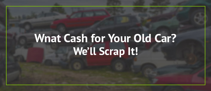 Car Scrapping Staffordshire