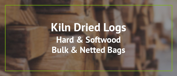 Kiln Dried Logs Staffordshire