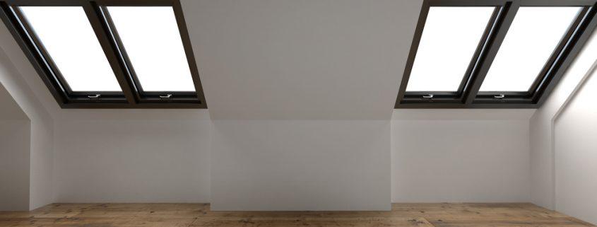 loft conversions - skip hire