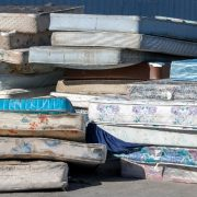 skip hire - mattresses