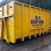 roro skips - staffordshire skip hire