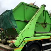 Skip hire -recycling