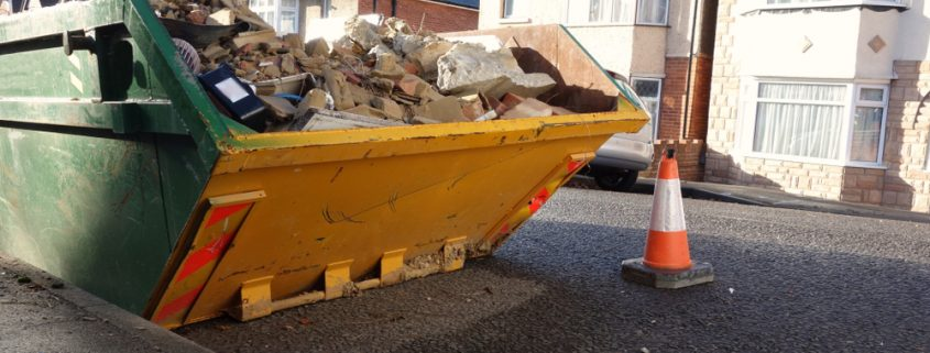 Staffordshire Skip Hire blog